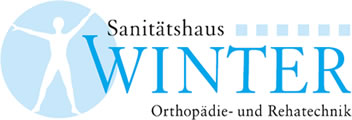 Sanitätshaus Winter in Bad Nauheim Logo